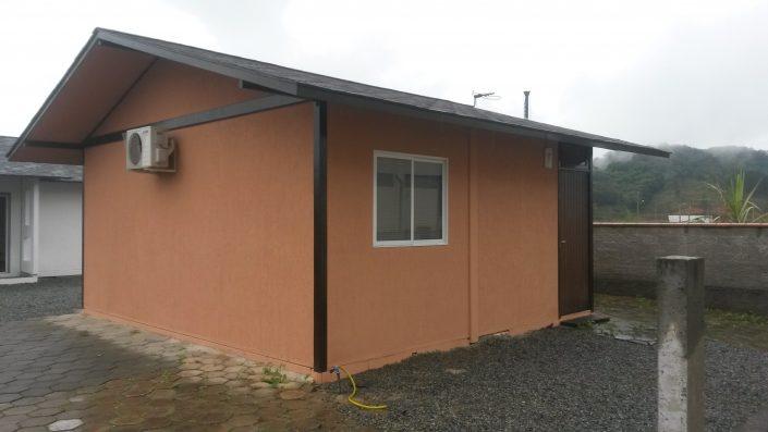 Casa/Construção